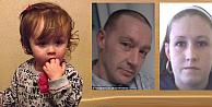 Henüz 2 yaşındaki kız çocuğu uyuşturucudan öldü!