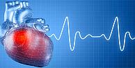 Her iki ölümden biri, kalp-damar hastalıklarından