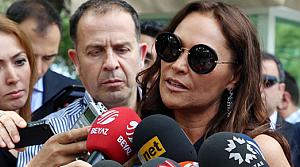 Hülya Avşar, Başbakan'a ne anlattı?