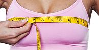 İdeal meme boyutu kadının özgüvenini artırıyor
