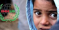 IHH-UKden Suriyeli Mülteciler yararına iftar