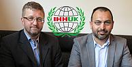 IHH-UK, Kuruluş kermes ve konferansı 10 Mayısta