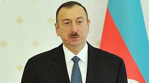 İlham Aliyev'den Erdoğan'a 'taziye' desteği!