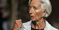 IMF Başkanı Lagardea soruşturma