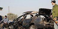 Afganistanda intihar saldırısı: 5 ölü!