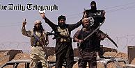 İngiliz Daily Telegraphtan şok IŞİD iddiası!