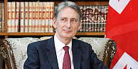 İngiliz Dışişleri Bakanı Hammond'dan Kürtlere destek