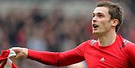 İngiliz futbolcu Johnson gözaltına alındı