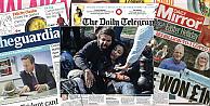 İngiliz medyası Ankara'daki bombalı saldırıyı böyle gördü