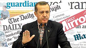 İngiliz medyası Erdoğan'ı Putin'e benzetti
