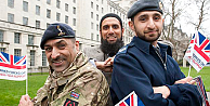 İngiliz ordusu daha fazla Müslüman asker alacak