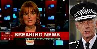 İngiliz polisinden medyaya terör sınırlaması
