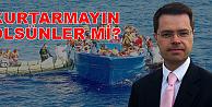 İngiliz yetkiliden mülteci teknelerini kurtarmayın çıkışı!