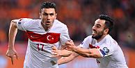İngilizlerden maç yorumu, Turkish Delight