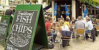 İngilizlerin fish and chipsi nereden gelme?