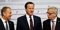 İngiltere AB ile reformu konuşuyor