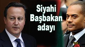 İngiltere, Cameron'un yeni rakibini tartışıyor