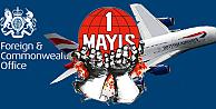 İngiltere Dışişleri'nden Türkiye'ye gideceklere 1 Mayıs uyarısı