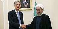 İngiltere ile İran ililşkileri 40 yıllık dost gibi başladı