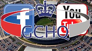 İngiltere istihbaratı Youtube ve Facebook'u izliyor