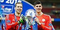 İngiltere Lig Kupasını Chelsea aldı