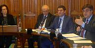 İngiltere Parlamentosu´nda Çanakkale konferansı