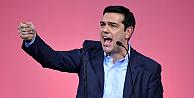 İngiltere solundan Syriza ile dayanışma kampanyası
