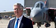 İngiltere, Suriyeye hava saldırısı düzenleme hazırlığında