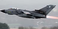 İngiltere, Suriyeye uçak gönderiyor