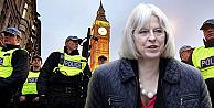 İngiltere, Türkiye'ye polis gönderecek!