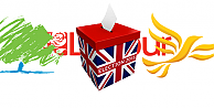 İngiltere'de 42 milyon seçmen yarın sandık başında