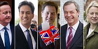 İngilterede bıçak sırtında seçim!