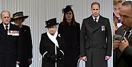 İngilterede Gelibolu için görkemli tören