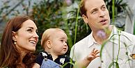 Kraliyet ailesinde ikinci bebek heyecanı