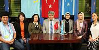 İngilterede Türk Dünyası Dayanışma Platformu kuruldu