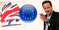 İngiltereden AB vatandaşlarına sınırlama!