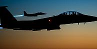İngiltereden IŞİDe ilk hava operasyonu