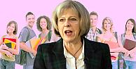 İngiltereden yabancı öğrencilere kötü haber