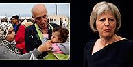 İngilterenin yeni iltica programını Bakan açıkladı