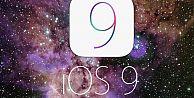 Apple iOS 9dan geri dönüşü durdurdu!