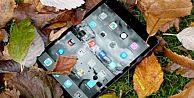 iPad mini 3ten kötü haber!