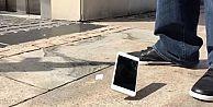 iPhone 6 düşme testini geçemedi