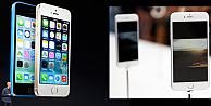 iPhone 6 piyasaya çıkmadan, hatası çıktı!