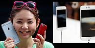 iPhone 6 ve iPhone 6 Plus piyasada