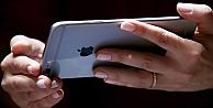 iPhoneda skandal bitmiyor!