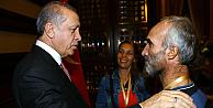 Irakta kaçırılan Türk işçiler Cumhurbaşkanlığında
