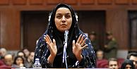İran, tecavüzcüsünü öldüren kadını idam etti!