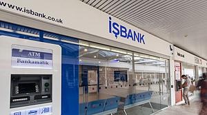 İş Bankası Londra'da ikinci şubesini açtı
