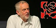 İşçi Partisindeki liderlik yarışında Jeremy Corbyn önde