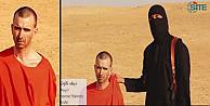 IŞİD, bir İngiliz rehinenin başını kesti